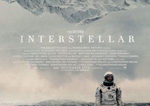 فروش خیره کننده «Interstellar» در چین و کره جنوبی