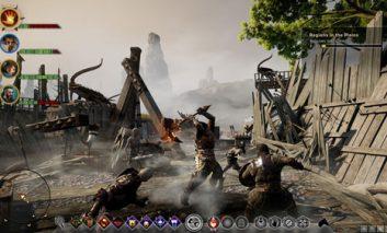 بنچمارک بازی Dragon Age: Inquisition، کدام گرافیک و CPU مناسبترند؟