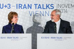 مذاکرات تا تیرماه ۹۴ تمدید شد/ایران ماهانه ۷۰۰میلیون دلار دریافت میکند