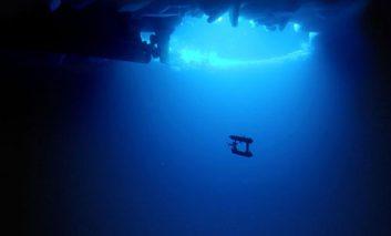 روبات زیردریایی رازهای پنهان در زیر یخهای قطب جنوب را آشکار میکند!