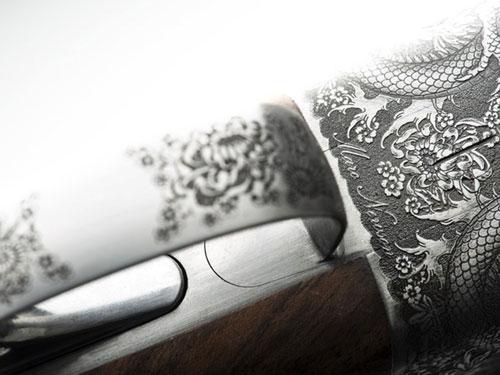 شرکت اسلحه سازی «بِرِتا» طراح شرکت اپل را به خدمت گرفت