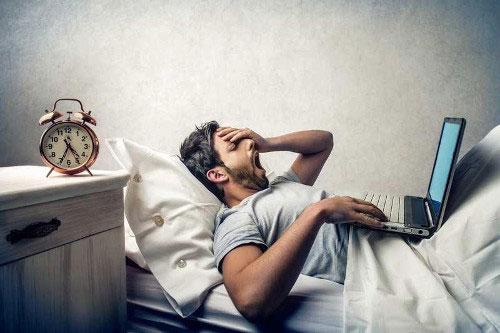 در کمتر از ۱۰ دقیقه دوباره به خواب بروید!