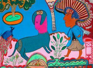 هنر آفریقایی-آمریکایی