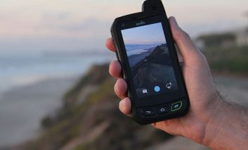 Sonim XP7، محکمترین تلفن هوشمند اندرویدی مجهز به LTE + ویدیو
