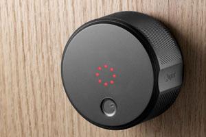 قفلی هوشمند برای افرادی که کلیدهای خود را جا میگذارند!