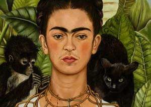 «باغ» فریدا کالو به نیویورک میرود