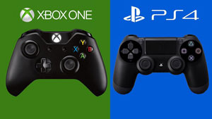 تست استقامت: اکسباکس وان در برابر PS4 + ویدیو