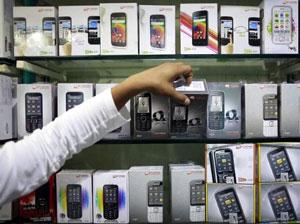 سریعترین رشد بازار تلفنهوشمند آسیا-اقیانوسیه در هند