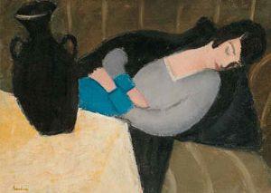 «استوارت کوچولو» کمک میکند تا نقاشی مجارستانی پس از نه دهه به خانه بازگردد