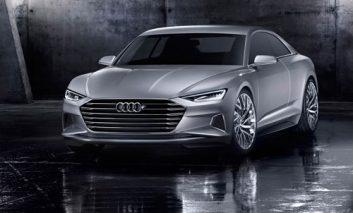 ویژگی اتومبیلهای آینده شرکت آئودی!