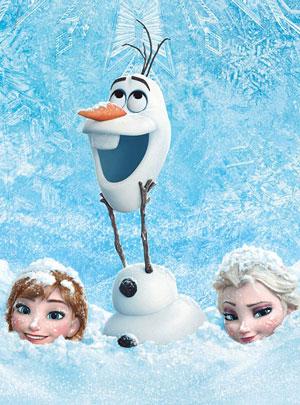 «Frozen 2» در راه است!