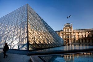بازگرداندن آثار باستانی مصر از فرانسه