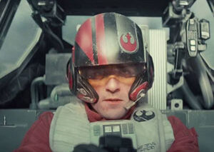 انتشار اولین تریلر رسمی «Star Wars: The Force Awakens»
