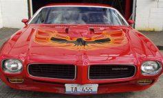 اتومبیلهایی که نام پرندگان را دارند!