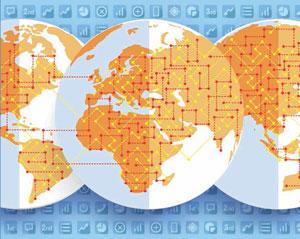 رتبه ۹۴ وضعیت ICT ایران بین ۱۶۶ کشور