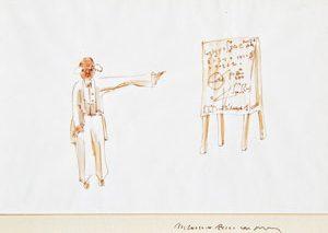 حراج تصویرسازی اصلی از «خوانده شدهترین» کتاب: شازده کوچولو