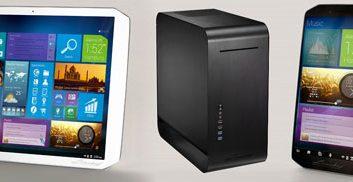 عرضه تلفنهوشمند Linshof i8 در سال آینده: حافظه ۸۰ گیگابایتی و پردازنده ۸ هستهای