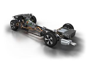 ساخت نسخههای پلاگین هیبریدی برای مدلهای اصلی BMW