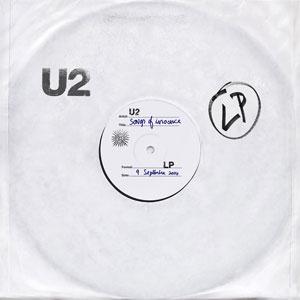 آلبوم جدید «U2»؛ برترین آلبوم سال ۲۰۱۴ مجله رولینگ استونز