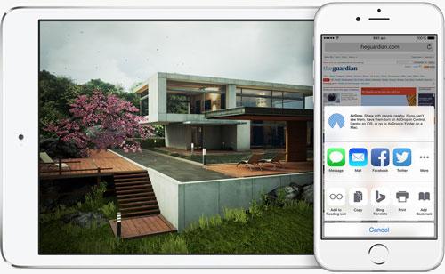 جیلبرک iOS 8.2 توسط هکرهای چینی، پیش از عرضه رسمی توسط اپل