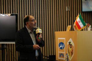 گزارش خبری مراسم راه اندازی رسمی و تجاری شبکه LTE ایرانسل