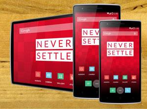 تایید عرضه OnePlus Tow در فصل دوم یا سوم ۲۰۱۵