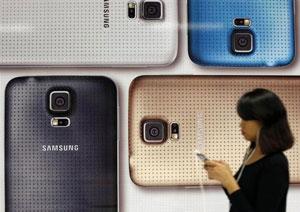 خروج برخی مدیران ارشد سامسونگ موبایل پس از کاهش متوالی سود این شرکت