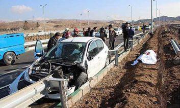 گزارشی از جادههای مرگ در کشور؛ ۱۰ جاده خطرناک کشور کدامند؟