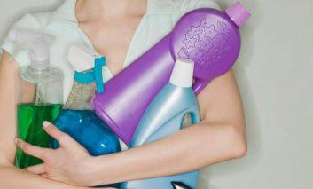 ۷ وسیله که نمیشویید، اما باید بشویید!