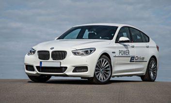 رونمایی از اتومبیل کانسپت جدید BMW