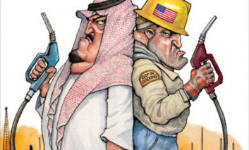 اقتصاد جدید نفت: شیخ در برابر شیل