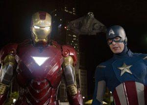 استن لی: «ممکن است فیلمی با حضور تمام قهرمانان مارول در راه باشد»