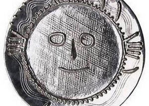 سرقت بشقاب نقره پیکاسو