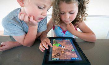 موتور جستجوی جدید گوگل برای کودکان زیر ۱۲ سال!
