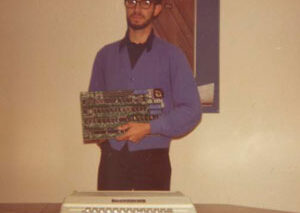 پای صحبتهای بیل فرناندز، اولین کارمند اپل: درباره استیوجابز، تولد کامپیوتر اپل ۲ و چند چیز دیگر