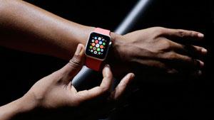 «اپلواچ» و ظاهر جدید اپل استور