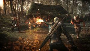 تأخیر مجدد در ارائه بازی The Witcher 3