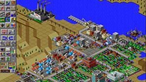 عرضه رایگان نسخه ویژه SimCity 2000 برای اعضای سایت Origin