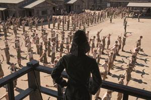 سیاستمداران ژاپنی: «فیلم Unbroken آنجلینا جولی کاملا ساختگی است»