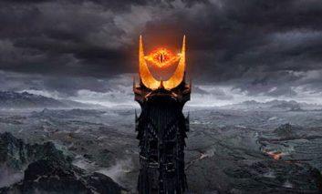 خشم کلیسای اُرتودوکس روسیه از نمایش «چشم شیطانی سائورون»