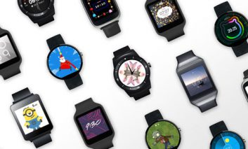 ارائه ظاهر سفارشی برای ساعتهای هوشمند اندرویدی در Play Store
