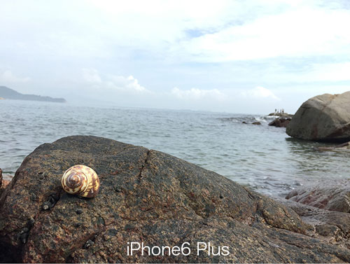 مقایسه کیفیت عکس تلفنهوشمند Honor 6 Plus دو دوربین با گلکسی اس۵ و آیفون ۶ پلاس