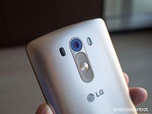 فوت و فن کار با دوربین الجی G3