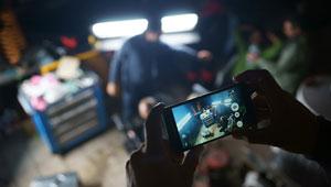 [اعلامیه سونی] یک ماجراجویی ایرانی از نزدیک با Xperia Z3 Series