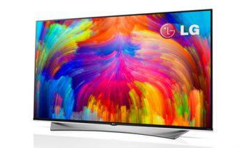 [اعلامیه LG] استفاده از فناوری QUANTUM DOT در مجموعه تلویزیونهای ۴K Ultra HD الجی در سال ۲۰۱۵