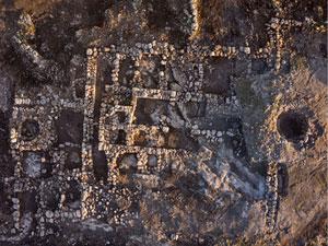 کشف خانه آشوری با قدمت ۲۸۰۰ سال