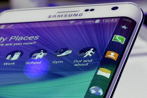 شایعات سامسونگی: احتمالا راهاندازی سرویس پرداخت موبایلی شبیه اپلپی