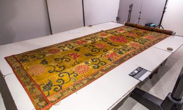عرضه مجموعهای از ۴۰ هزار هنر آسیایی به صورت آنلاین و رایگان برای مردم جهان