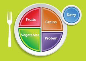 ۵ ماده مغذی مهم که باید بشناسید!