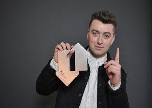 «سم اسمیت» موفقترین خواننده سال ۲۰۱۴